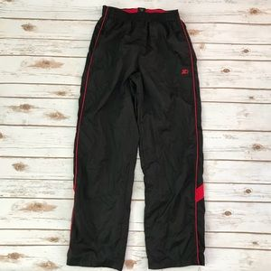 Starter Athletic Pants Warm Ups